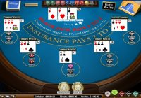 Casinoeuro Blackjack Casino